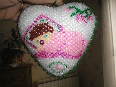 Bébé Coeur