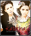 Photo de Katerina-Alex-Graham