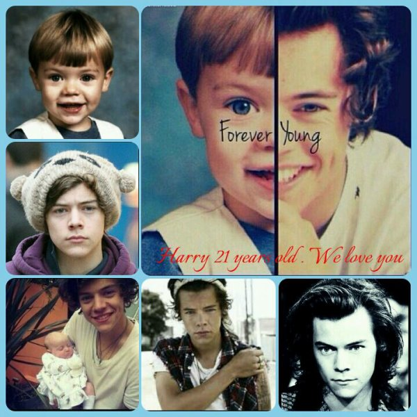 Happy birthday hazza !!!