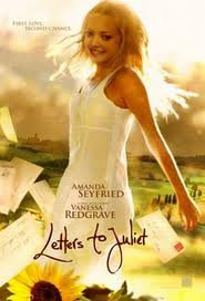 The Letters to Juliet's ..