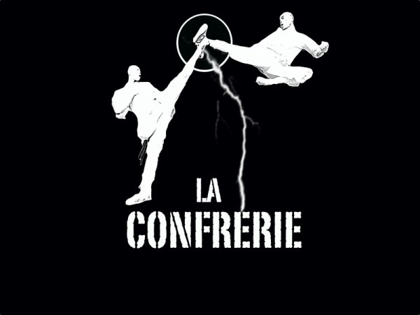 La CONFRERIE !!!!!!!!!!!
