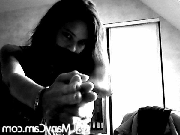 Baisse ton arme !!!