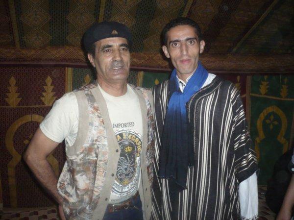 جمعية انيرن للموسيقى والتراث الأمازيغي