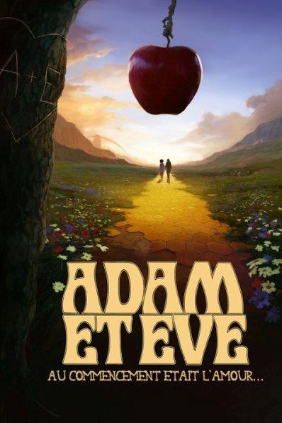 ADAM et EVE ... on en parle