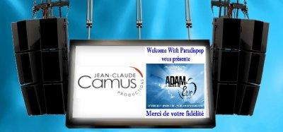 Paradispop & Camus