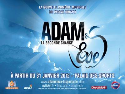 ADAM ET EVE ... s'ouvrent à vous