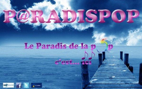 Paradispop un avatar