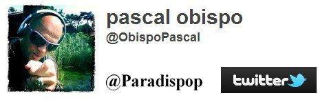 Pascal Obispo nous donne met l' O à la bouche ...et nous dévoile la date de la sortie de l'album Adam et Eve
