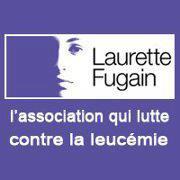 Pascal Obispo au côté de l' Association Laurette Fugain