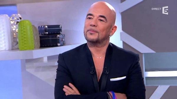 @ObispoPascal nous offre #Arigato à #CaVous sur France 5