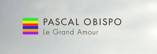 #LeGrandAmour nouveau single d' @ObispoPascal arrive sur les ondes ...