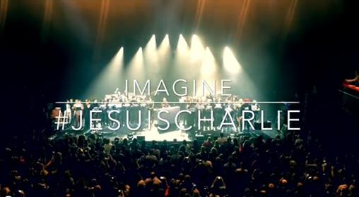 Revivez en images l'anniversaire d' @ObispoPascal à l' #Olympia 2ème PARTIE photos, vidéos #JeSuisCharlie