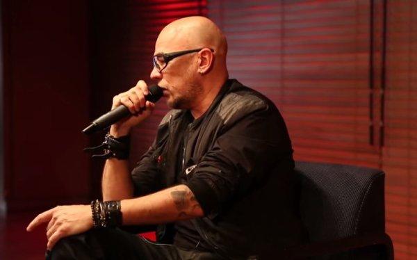 """#Master-Class @Sacem d' @ObispoPascal interview, histoire d'une grande carrière du """"#Samourai de la #Chanson """""""