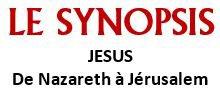 La Bonne nouvelle c'est lui #JésusDeNazarethaJerusalem @ObispoPascal