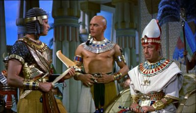 2 Janvier: Les Dix Commandements (Cecil B. DeMille - 1956) / The Ten Commandments