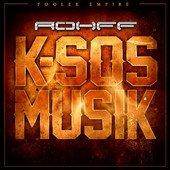 PDRG / ROHFF - K-SOS MUSIK  (2012)