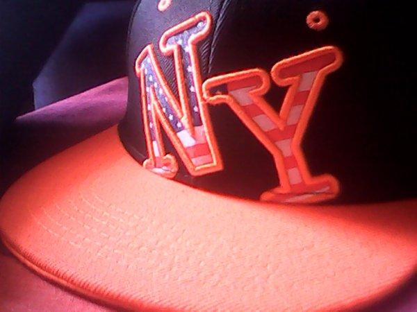 New casquette ! :)