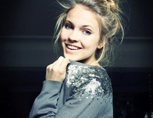 Brooke Richards aka Emilie Nereng
