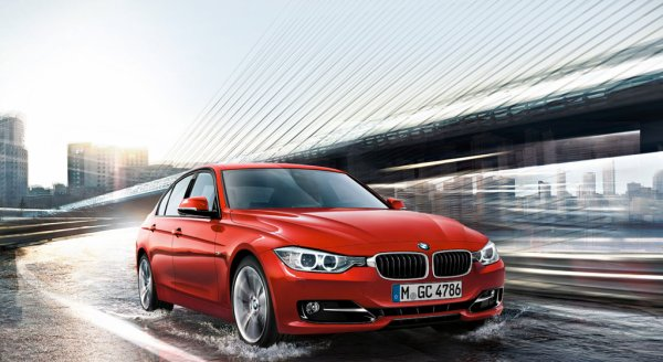 BMW 3 Series - The Gold Standard of Sports Sedans