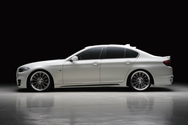 BMW 5 Series - Cutting-Edge Technological Innovations