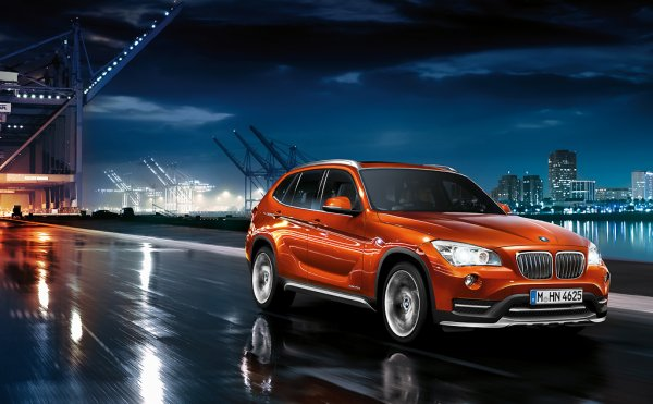 Views on BMW X1 - Rated!