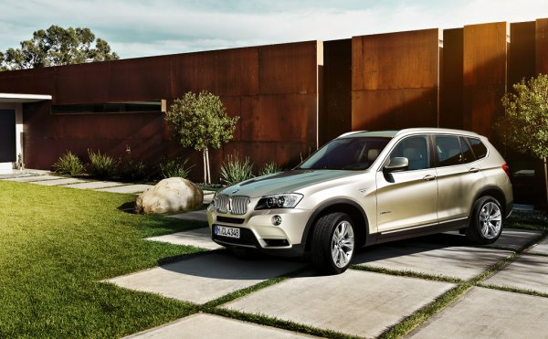 Find A Used BMW X3 at Used-Cars.Co.Za
