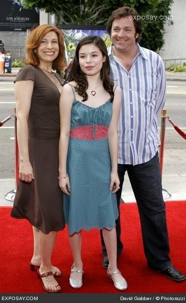 Drake et Josh et Miranda Cosgrove