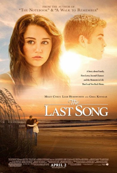 The Last Song .