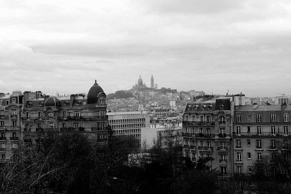 Il était une fois Paris...