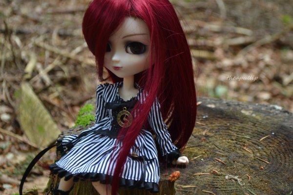 séances photos Lisbelle ♥