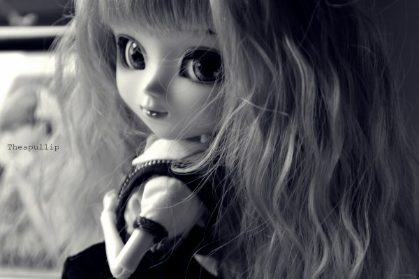 ♥ Petite séance photos d'Akiho ♥