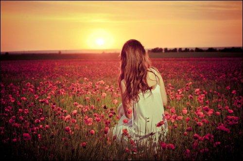 La chose la plus difficile dans ce monde, c'est d'y vivre. ♥
