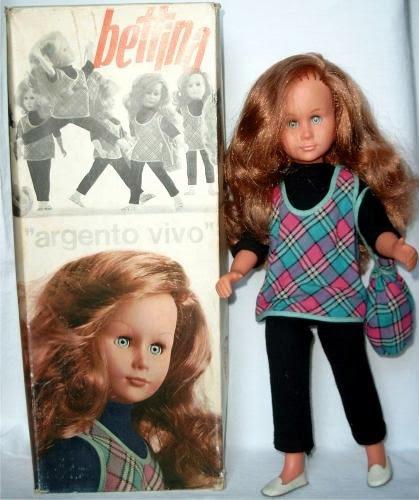 Ma poupée !!