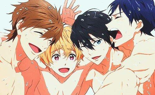 4 -> Free!