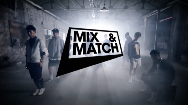 Fiche émission -> Mix & Match