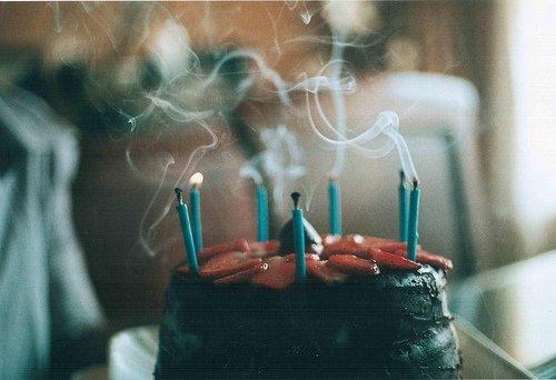 Les anniversaires de mon blog !