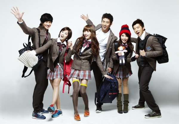DRAMA • Dream High •