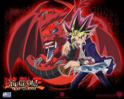 Le pharaon et Snifer, le dragon du ciel
