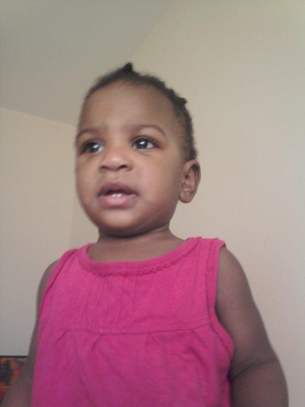 mon autre tite fille