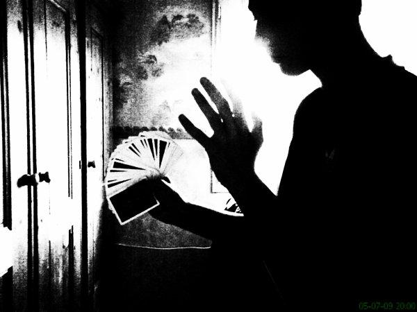 apprendre la magie --- A lire