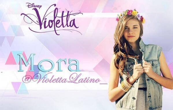 Nouveau personnage violetta 2 jorgistas por siempre - Violetta personnage ...