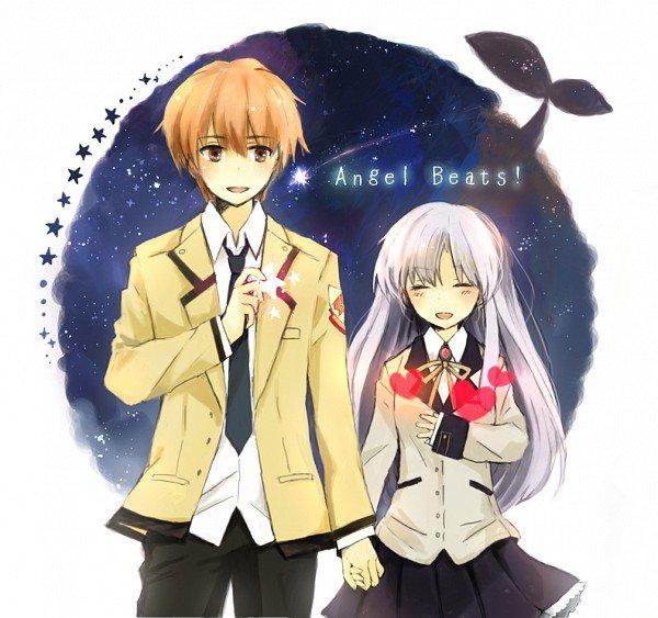 couple games ! ( aider Kanade et Yuzuru )