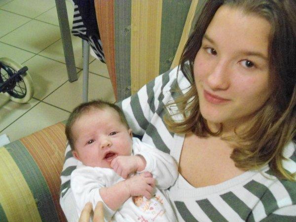 amelia et moi