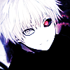 Les yeux vides de toute vie, j'erre dans cette ville assombrie. - G L A S S Y   S K Y (Tokyo Ghoul)
