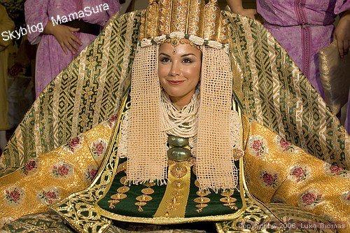 Cherche femme de tlemcen pour mariage