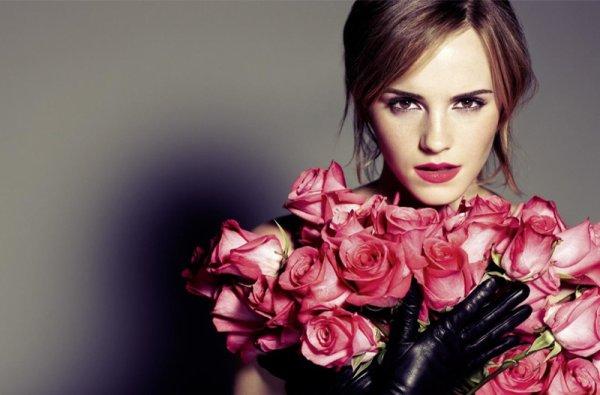 Emma Watson- Photoshoot