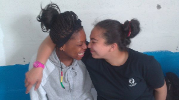 Bete & Mechant <3