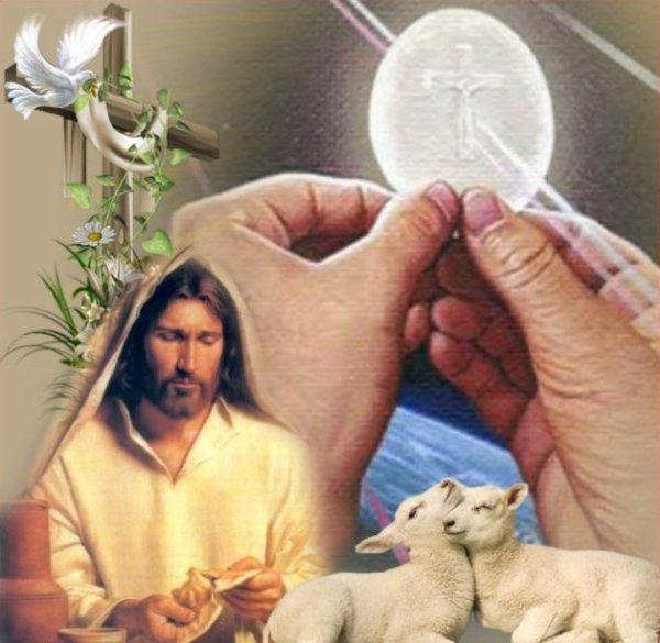 Heureusess fêtes de Pâques à tout le monde.