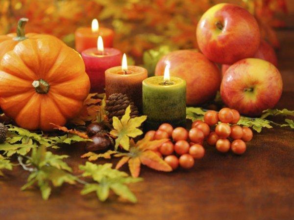 Sachons apprécier ces doux fruits et ces beaux légumes que nous offre l'automne.