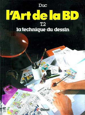 L´ART DE LA BD - DOWNLOAD FREE